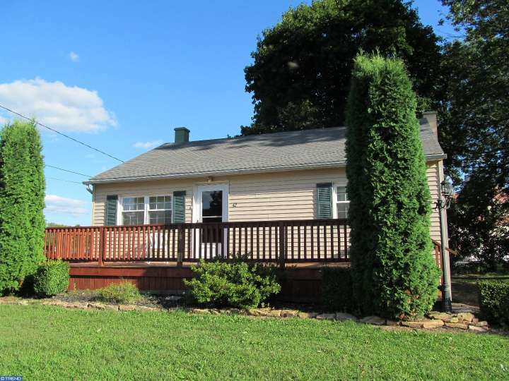 42 Columbia Ave, Cressona, PA