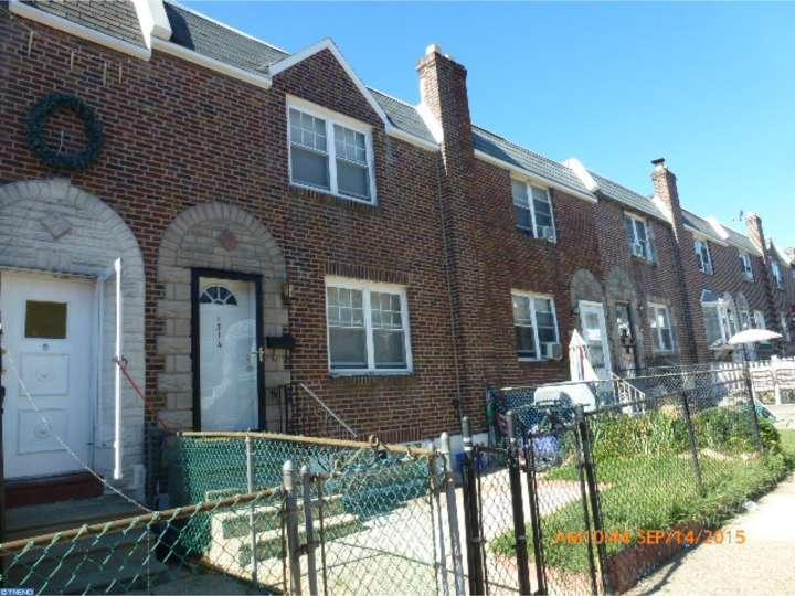 1514 Stevens St, Philadelphia, PA