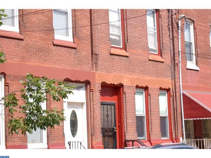 1705 W Montgomery Ave, Philadelphia, PA