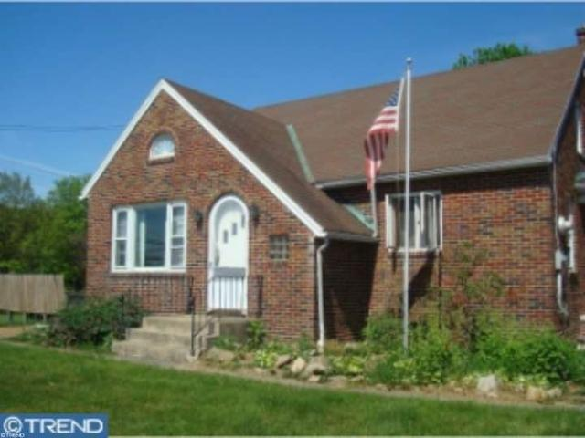 3402 Pricetown Rd, Fleetwood, PA