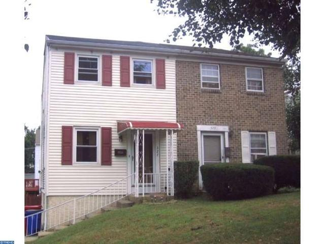 527 Butler St, Pottstown, PA