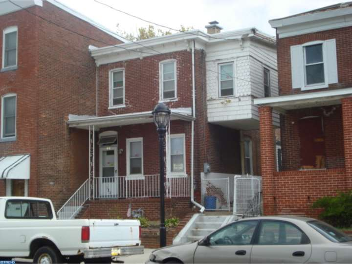 323 Highland Ave, Chester, PA