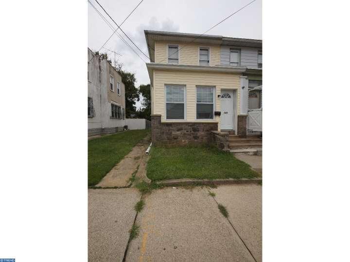 343 N 37th St, Pennsauken, NJ