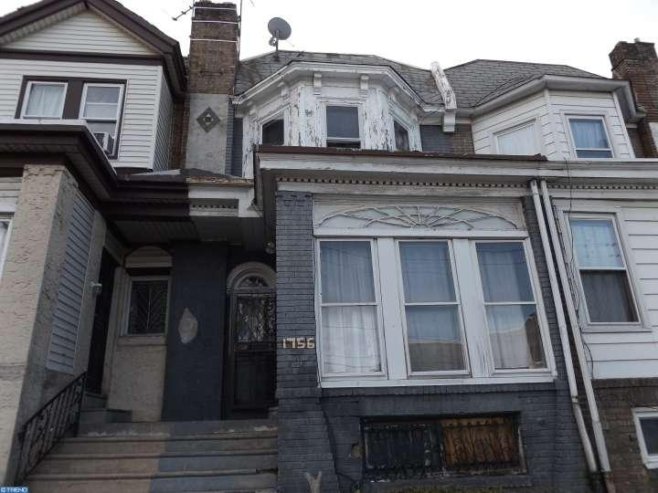 1756 S 60th St, Philadelphia, PA