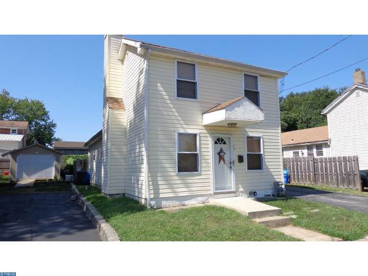 40 Marple Ave, Clifton Heights, PA