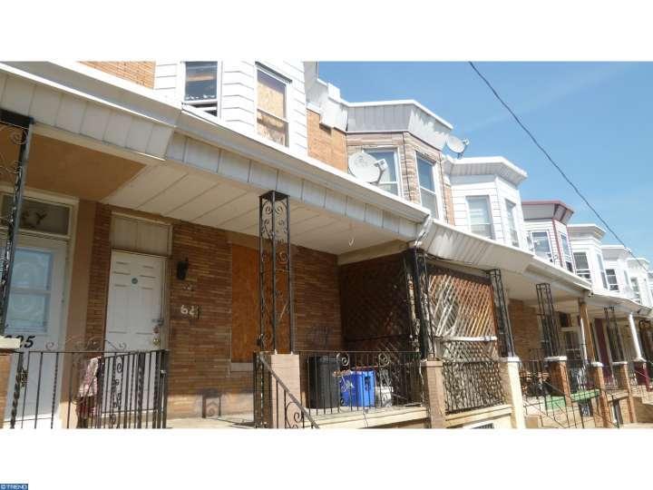627 E Wensley St, Philadelphia, PA