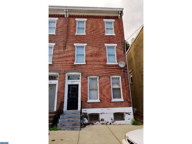223 E Oak St, Norristown, PA 19401
