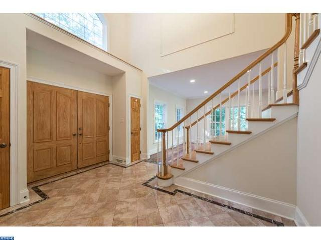 1743 Cold Spring Rd, Newtown Square PA 19073