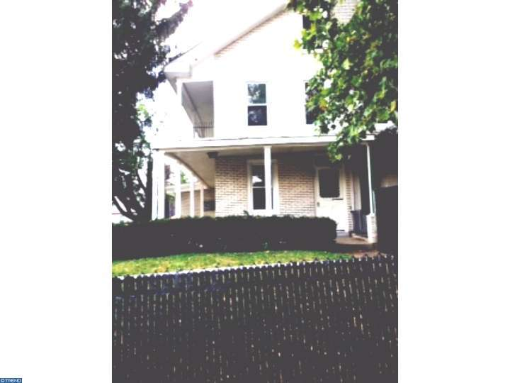 1001 Green St, Norristown, PA