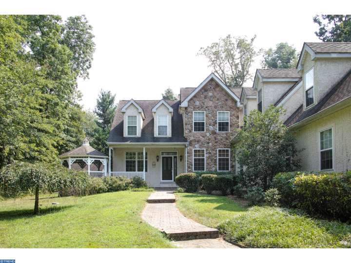 50 W Forge Rd, Glen Mills, PA