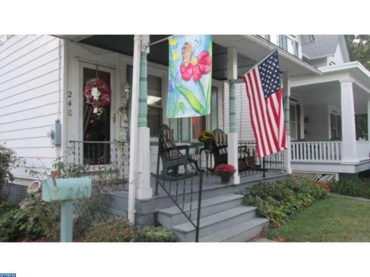 240 Pine St, Mount Holly, NJ