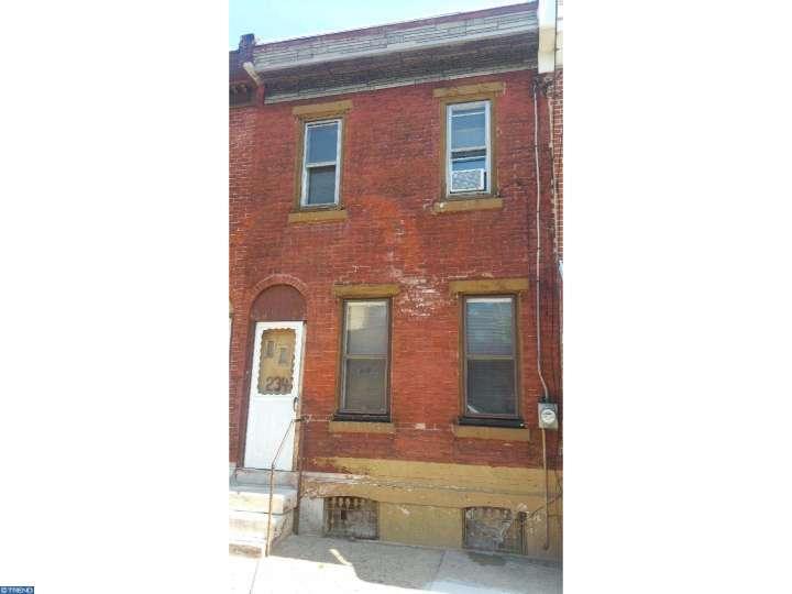 2347 N Fairhill St, Philadelphia, PA