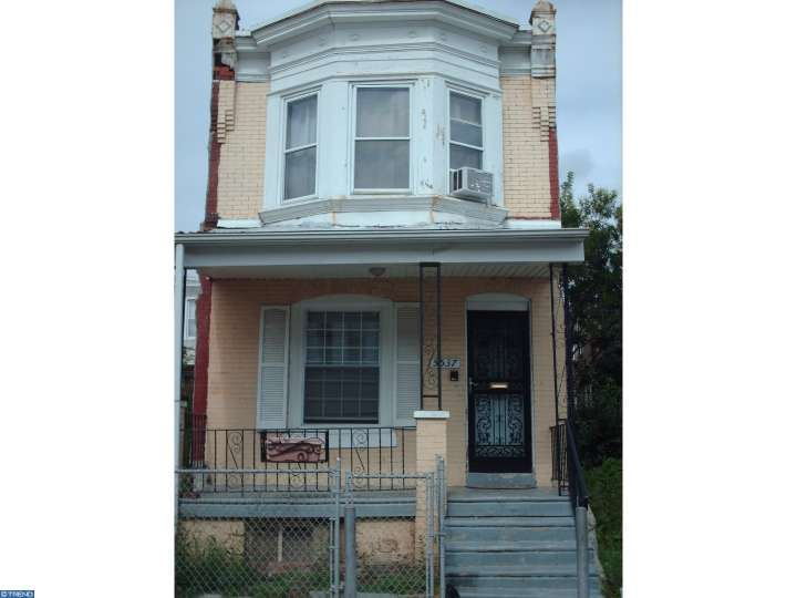5537 Walton Ave, Philadelphia, PA