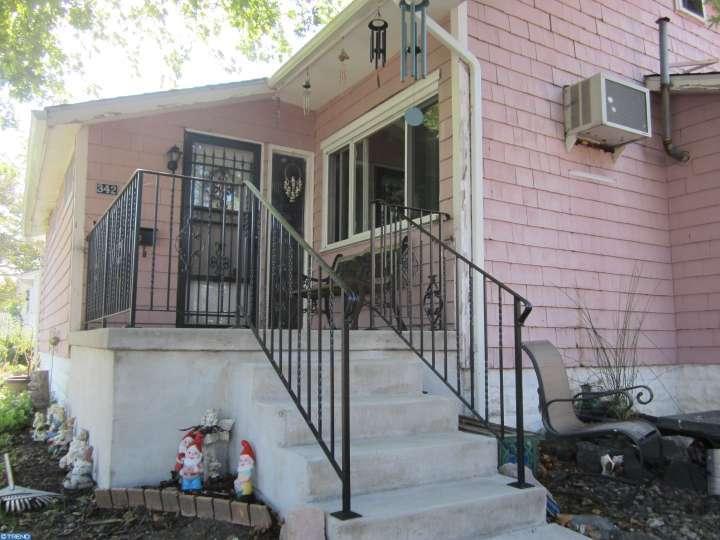 342 Ives Ave, Penns Grove, NJ
