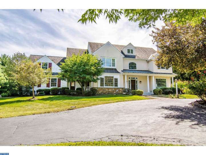 2099 Wyndtree Ln, Malvern, PA
