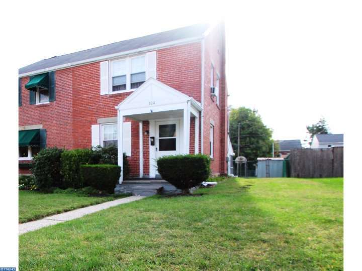 804 Buttonwood St, Norristown, PA