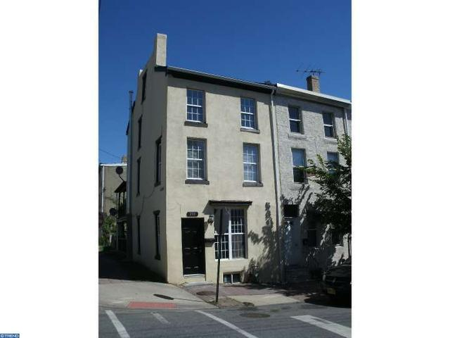 201 E Marshall St, Norristown, PA