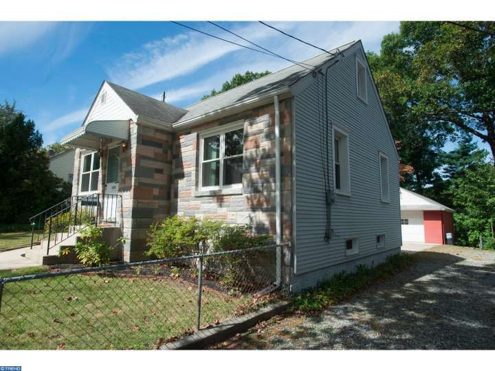 1805 S Park Ave, Haddon Heights, NJ