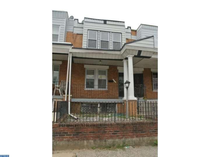 6226 Delancey St, Philadelphia, PA