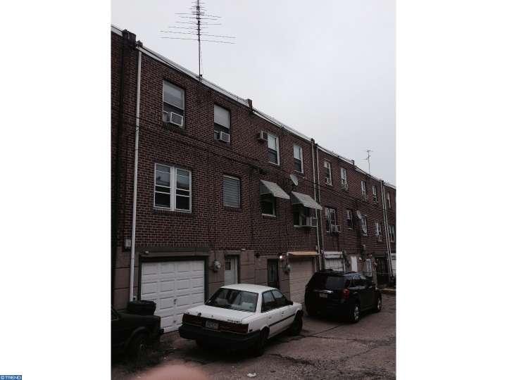 1508 Lardner St, Philadelphia, PA