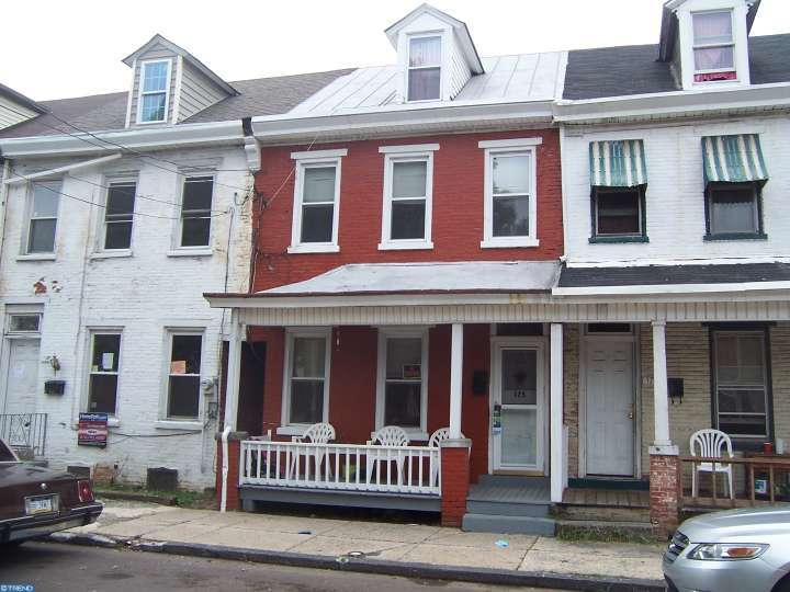 175 N Franklin St, Pottstown, PA