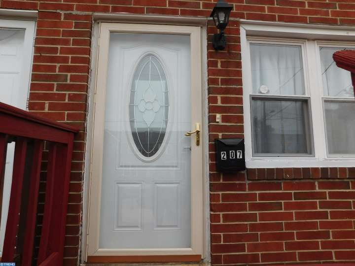 207 N Ford Ave, Wilmington, DE