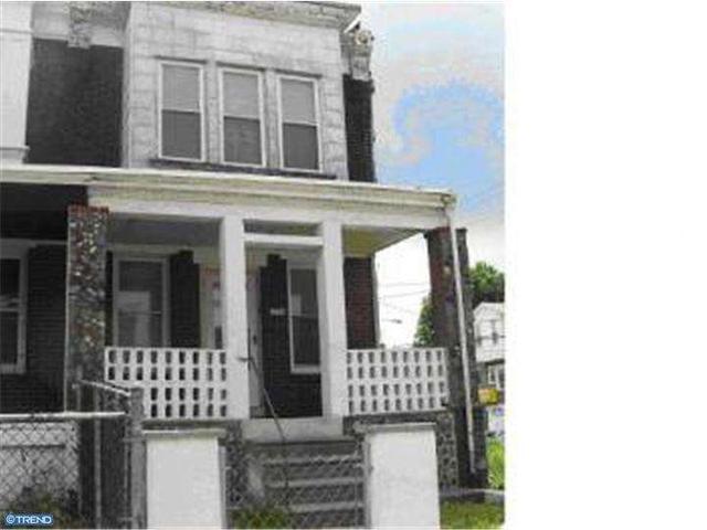 5734 Crittenden St, Philadelphia, PA