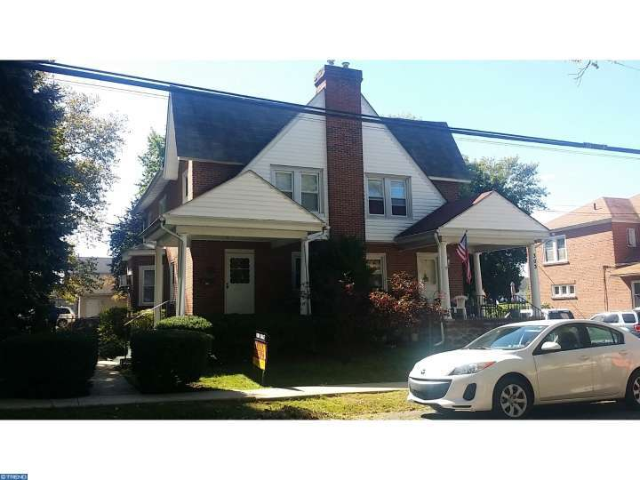 301 Francis Ave, Norristown, PA
