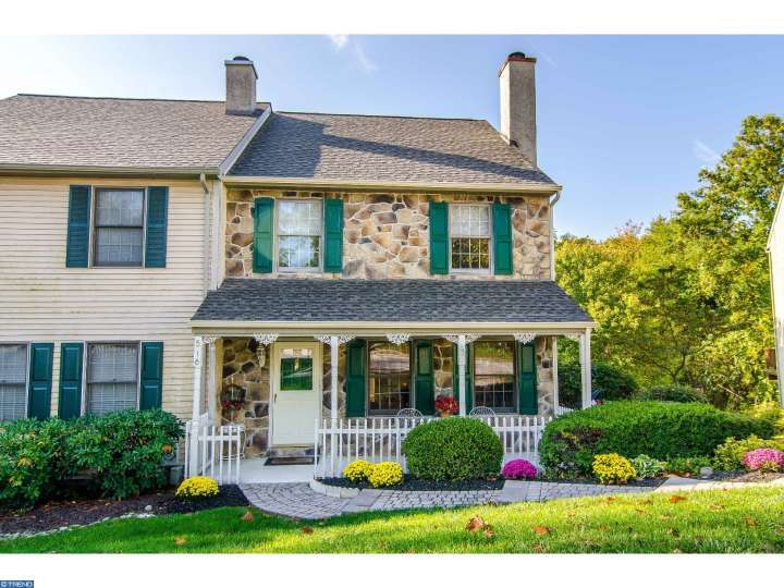 516 Pickering Station Dr, Chester Springs, PA