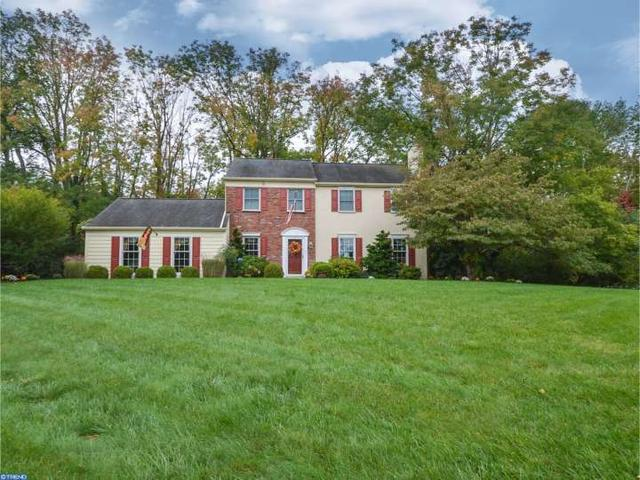 1305 Crosby Dr, Fort Washington PA 19034