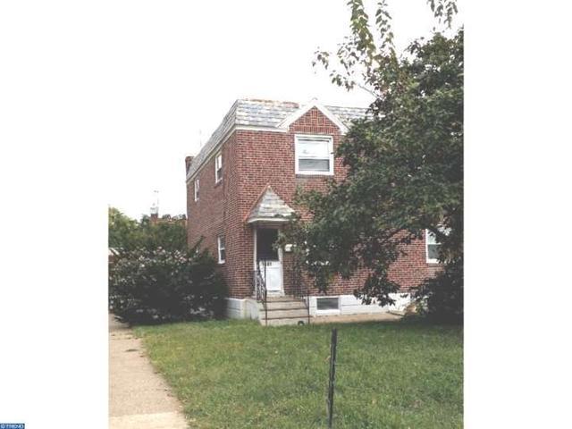 1501 E Howell St, Philadelphia, PA