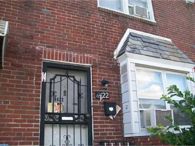8422 Provident Rd, Philadelphia, PA