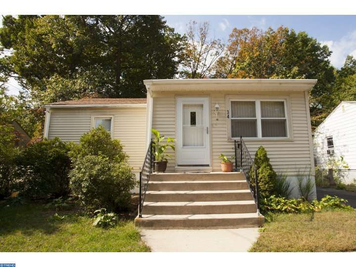 34 Willis Avenue, Cherry Hill, NJ 08002