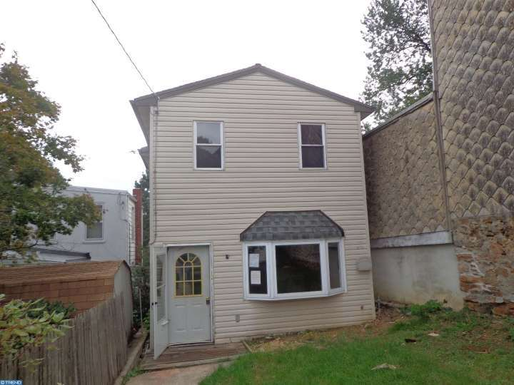 643 S 17th 12 St, Reading, PA