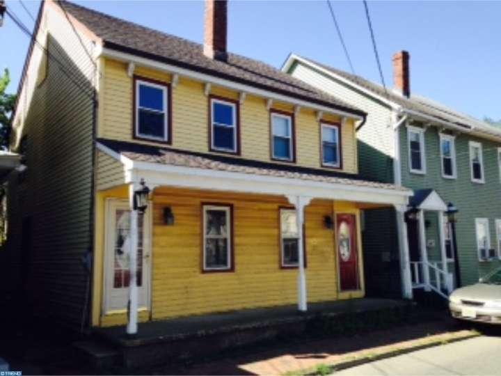 40 W Monroe St, Mount Holly, NJ