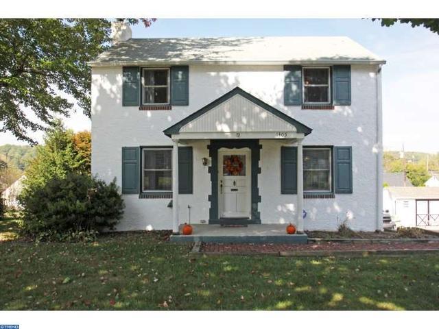 1405 Olive St, Coatesville, PA