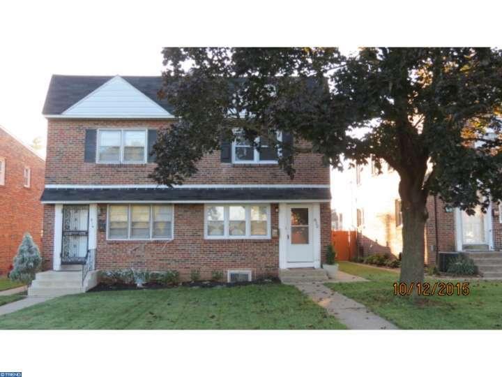 812 Hamilton St, Norristown, PA
