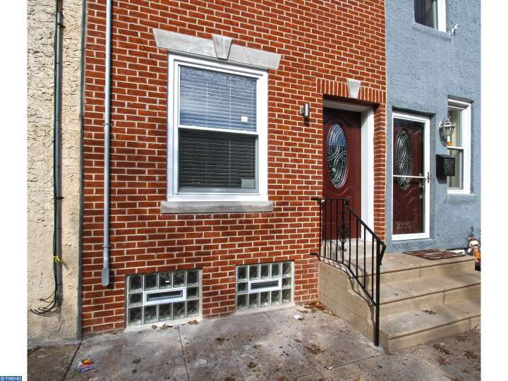 2328 E Thompson St, Philadelphia, PA