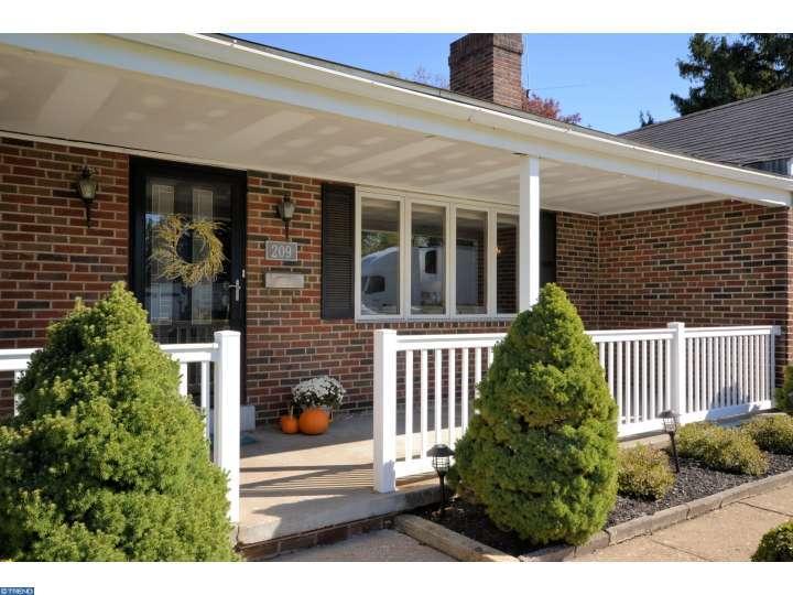 209 W Johnson Hwy, Norristown, PA