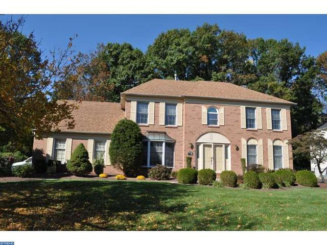 837 Redgate Rd, Dresher PA 19025