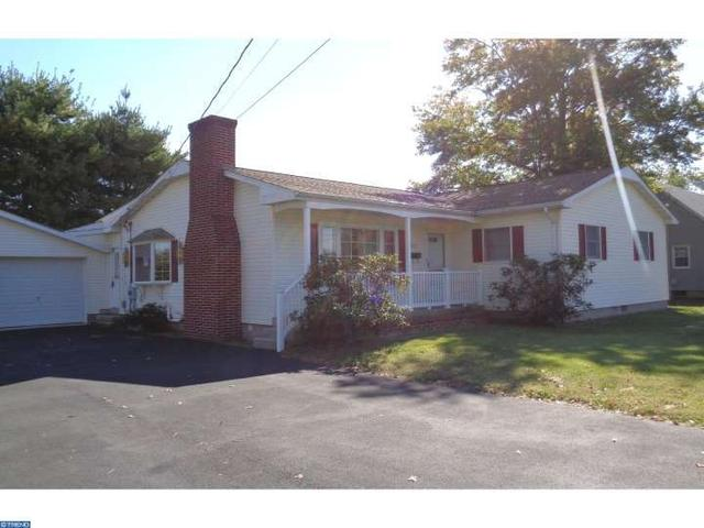 617 N Washington St, Milford DE 19963
