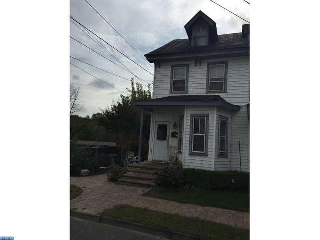 48 W Monroe St, Mount Holly, NJ