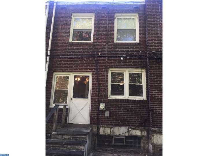 1165 Overington St, Philadelphia, PA