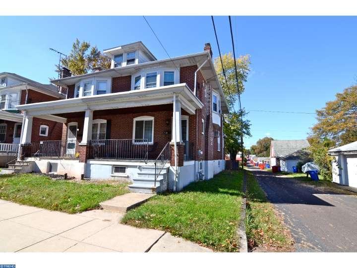 71 S Mount Vernon St, Pottstown, PA