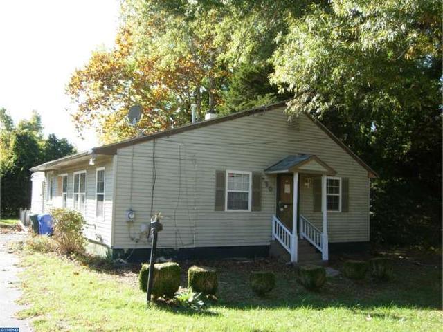 130 Peace Ln, Glassboro, NJ 08028