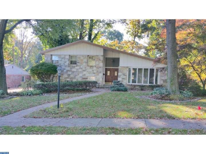7736 Morgan Ln, Glenside, PA