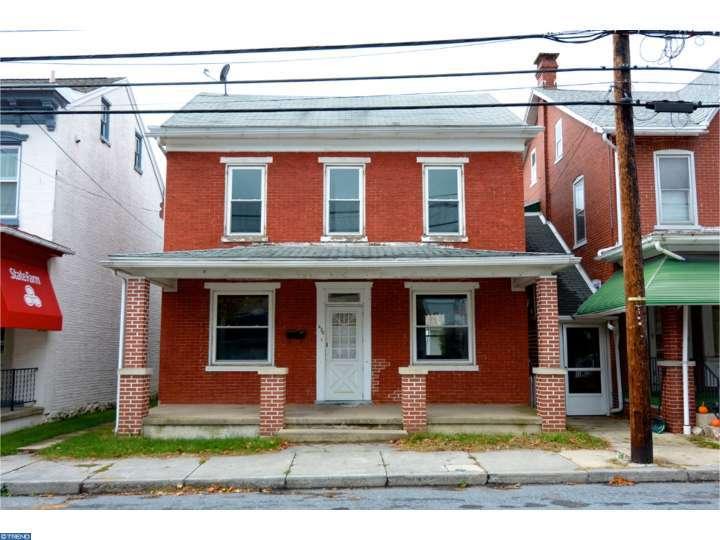 436 Main St, Shoemakersville, PA