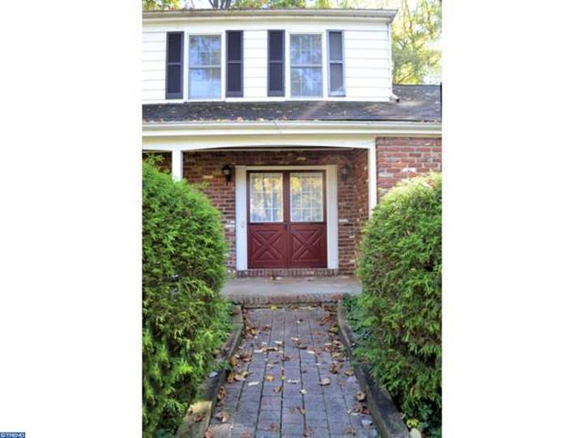 429 W Baltimore Pike, West Grove PA 19390