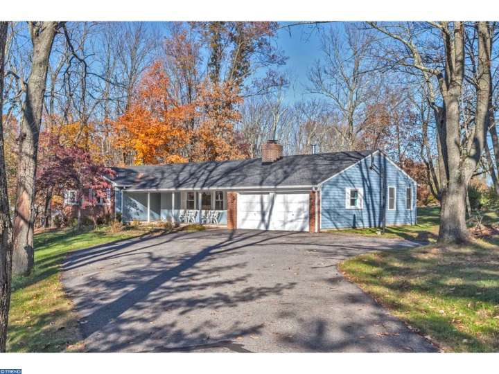 32 Manners Road, Ringoes, NJ 08551
