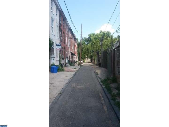 1518 N Leithgow St, Philadelphia, PA